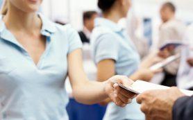 Раздача листовок: эффективность, кому подойдет и как заказать услугу?