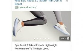 Google Ads тестирует крупные графические поисковые объявления в новых вертикалях