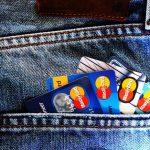 Объем хищений с платежных карт в 2018 году увеличился на 44%