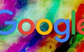 В поисковой выдаче Google появился инструмент для подбора цвета