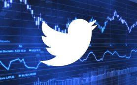 Акции Twitter выросли на 15% на фоне финотчёта за первый квартал