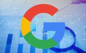 Рост доходов Google от поисковой рекламы замедляется