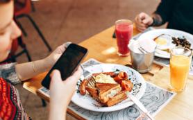 На страницах заведений в Google Maps появились «популярные блюда»
