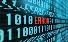 Вебмастера заметили резкое увеличение количества ошибок в Search Console