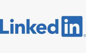 Соцсеть LinkedIn обновила свой брендинг