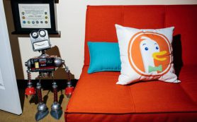 DuckDuckGo обрабатывает 40 млн поисковых запросов в день