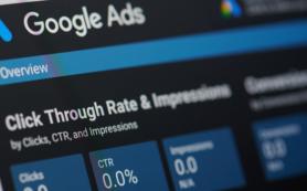 Редактор Google Ads получил ночной режим и ещё 3 новые функции