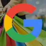 Google начал показывать ярлыки товаров на картинках в основной выдаче