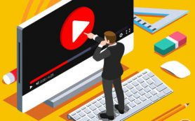 Формат YouTube Masthead стал доступен для покупки на базе CPM-модели