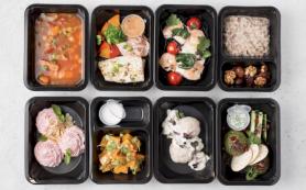 Mail.ru Group инвестировала в сервис здоровой еды Performance Food