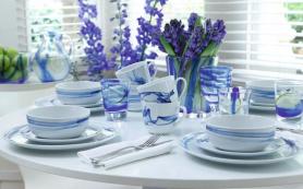 Реклама посуды: как привлечь на сайт посетителей