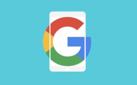 Доля мобильных запросов к Google достигла 65%