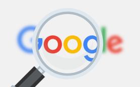 Google тестирует новый дизайн SERP с фильтрами на боковых панелях