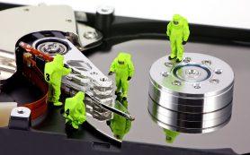 Как выполняется восстановление данных на компьютере