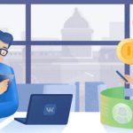 ВКонтакте: каждый третий предприниматель расстается с партнером по бизнесу