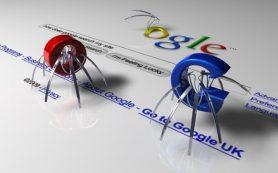 Google: некоторые алгоритмы могут вызывать всплески в скорости сканирования