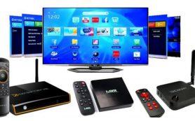 Смарт-приставки на Андроид: прокачай свой телевизор