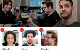 Google Photo позволит отмечать людей на снимках