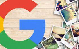 Google тестирует карусели изображений в блоках локальной выдачи