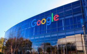 СМИ: Google задумался об изменении своей политики в отношении политрекламы