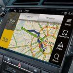 Яндекс.Навигатор начнет строить маршруты по грузовому каркасу в Москве
