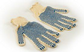 Моя дача. Рабочие перчатки