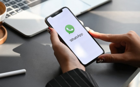 Павел Дуров напомнил об опасности WhatsApp, через который взломали богатейшего человека планеты