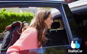 BlaBlaCar c 30 марта приостановит работу в России