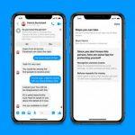 Facebook Messenger начнёт предупреждать о возможных мошенниках
