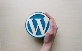 WordPress возглавляет топ-10 CMS на сайтах зон .RU и .РФ