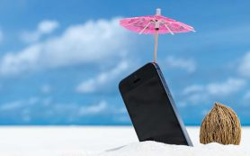 Отправляемся в отпуск: как быть с Интернетом?