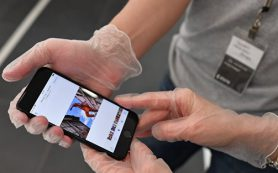 Эксперт объяснил причины перегрева смартфона
