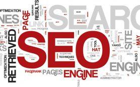 Какие элементы поисковой оптимизации необходимо выполнить во время разработки сайта?