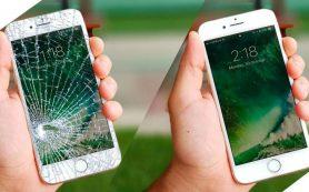 Ремонт или замена: как быть с поврежденным стеклом на iPhone