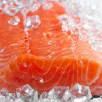 Купить свежего лосося в интернет магазине