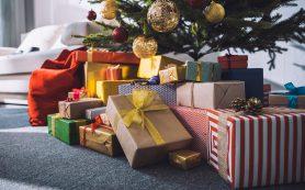 Google опубликовал топ-100 трендовых подарков в США