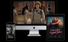 Аудитория Netflix достигла 200 млн подписчиков