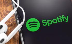 Spotify объявил о партнёрстве с WordPress