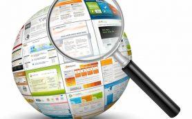 Работа поисковых систем