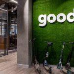 Сбер приобрел маркетплейс Goods.ru