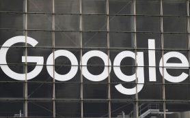Московский суд оштрафовал Google на 3,5 млн рублей