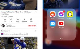 YouTube запускает режим «картинка в картинке» для всех пользователей iOS