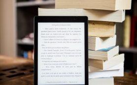 26% читающих россиян выбирают электронные книги
