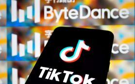 Месячная аудитория TikTok достигла 1 млрд
