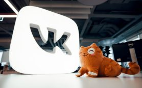 В видеоплеере ВКонтакте появились автоматические субтитры на русском языке